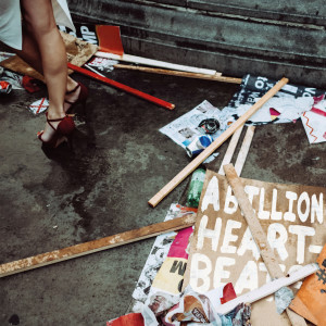 Mystery Jets的專輯A Billion Heartbeats