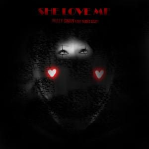 She Love Me (feat. Travis Scott)