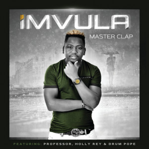 Album Imvula from Master Clap