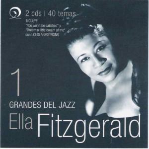Ella Fitzgerald的專輯Smooth Sailing