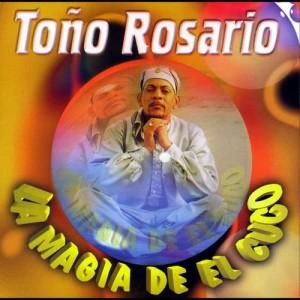 Listen to No Se Que Me Pasa song with lyrics from Tono Rosario