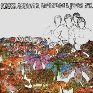 Album Pisces, Aquarius, Capricorn & Jones Ltd. from The Monkees