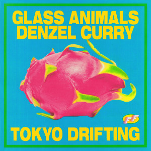 Listen to Tokyo Drifting song with lyrics from Glass Animals