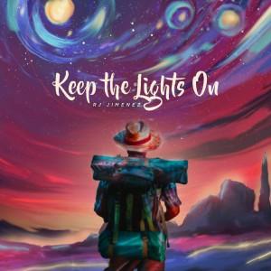 Album Keep the Lights On from RJ Jimenez