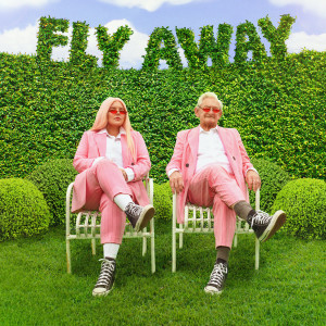Listen to Fly Away song with lyrics from Tones and I