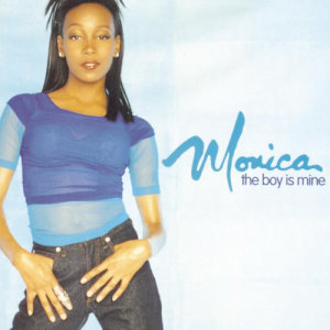 Album The Boy Is Mine from Monica