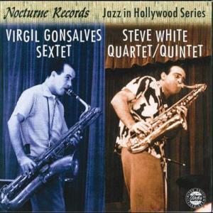 Jazz In Hollywood 1997 Virgil Gonsalves