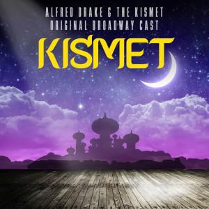 Album Kismet from Original Broadway Cast