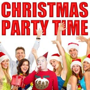 Sunshine Superstars的專輯Christmas Party Time (Explicit)
