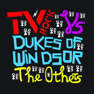 Album The Others from TV Rock