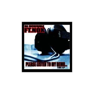 Album Please Listen To My Demo from DA ANALYST