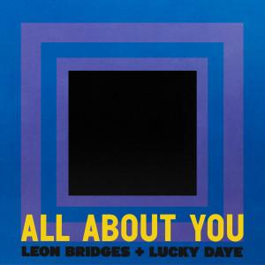 Leon Bridges的專輯All About You