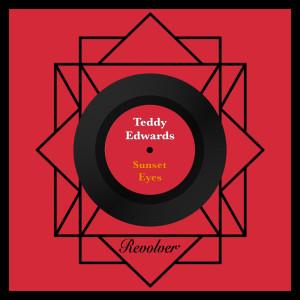 Album Sunset Eyes from Teddy Edwards
