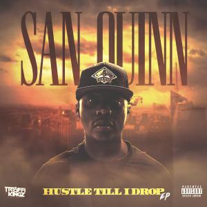 Hustle Til I Drop - EP