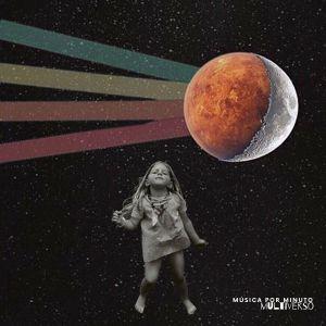 Album Música por Minuto - Multiverso from Vários Intérpretes