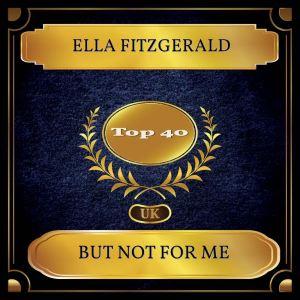 Ella Fitzgerald的專輯But Not For Me