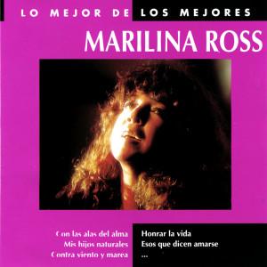 Lo Mejor De Los Mejores 1995 Marilina Ross