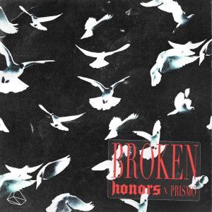 Album Broken from Prismo