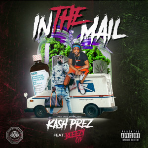 Album In the Mail from Kash Prez