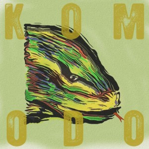 Album Music Akamady / Up & Down from Komodo