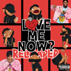 Album LoVE me NOw from Tory Lanez