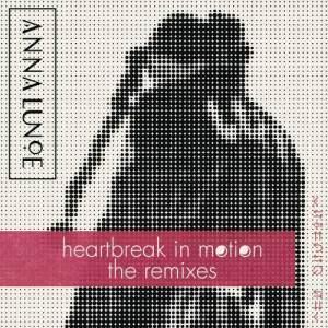 Album Heartbreak In Motion (Remixes) from Jesse Boykins III