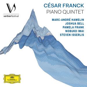 Joshua Bell的專輯Franck: Piano Quintet in F Minor, FWV 7: III. Allegro con troppo ma non fuoco