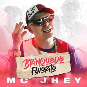 Album Brinquedo Favorito from MC Jhey