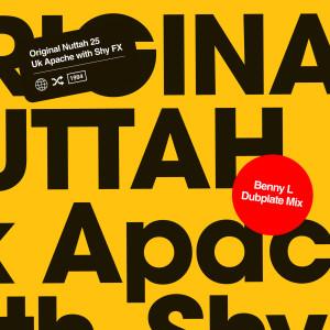 Shy Fx的專輯Original Nuttah 25 - Benny L Remix