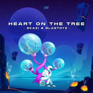 Album Heart on the Tree from Skazi