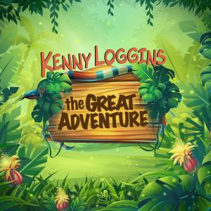 Album The Great Adventure from Kenny Loggins