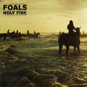 Listen to My Number song with lyrics from Foals