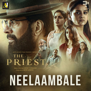 """Album Neelaambale (From """"The Priest"""") from Sujatha"""
