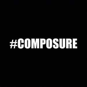 Listen to Composure song with lyrics from AKA