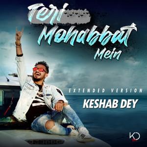 Album Teri Mohabbat Mein from Keshab Dey