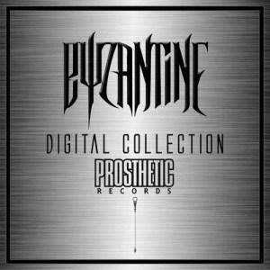 Album Byzantine - Digital Collection from Byzantine