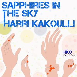Album Sapphires in the Sky from Harri Kakoulli
