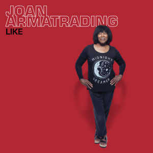 Album Like from Joan Armatrading