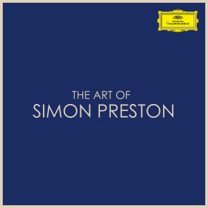 Simon Preston的專輯The Art of Simon Preston