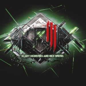 Scary Monsters and Nice Sprites EP 2012 Skrillex