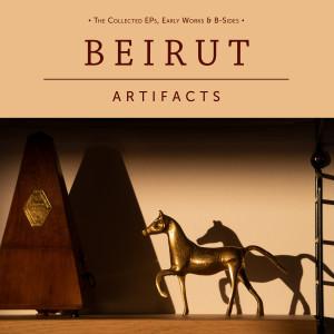 Album Fisher Island Sound from Beirut
