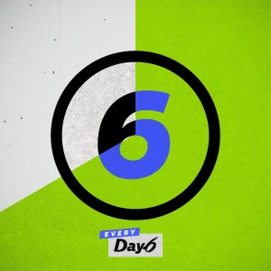 Every DAY6 August 2017 DAY6