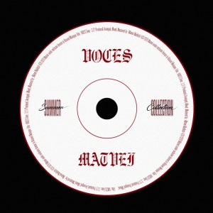 Album VOCES from Matveï