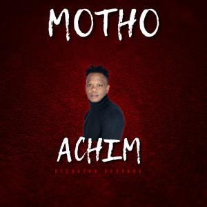 Album Motho (Explicit) from ACHIM