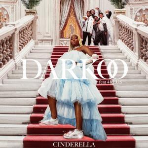 Album Cinderella (feat. 4Keus) from DARKoO