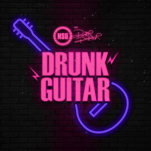 Album DRUNK GUITAR (feat. Potter Payper)(Explicit) from NSG