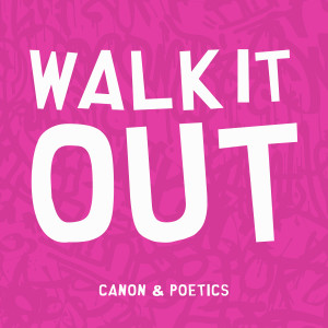 Album Walk It Out from Canon