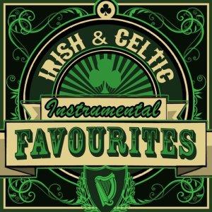 Album Irish and Celtic Instrumental Favourites from Irish Songs