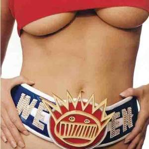 Album Chocolate & Cheese from Ween