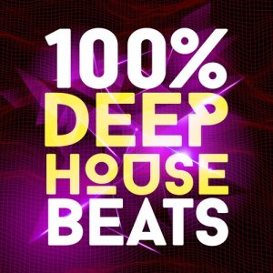 Album 100% Deep House Beats from Deep House Beats